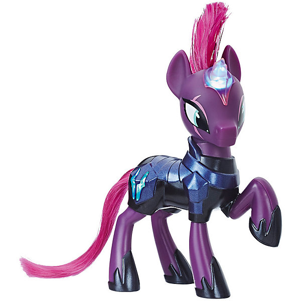 Hasbro Игровая фигурка My Little Pony Пони Буря