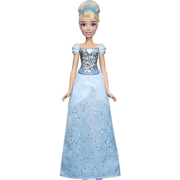 Hasbro Кукла Disney Princess Золушка hasbro disney princess e4020 e4158 кукла золушка