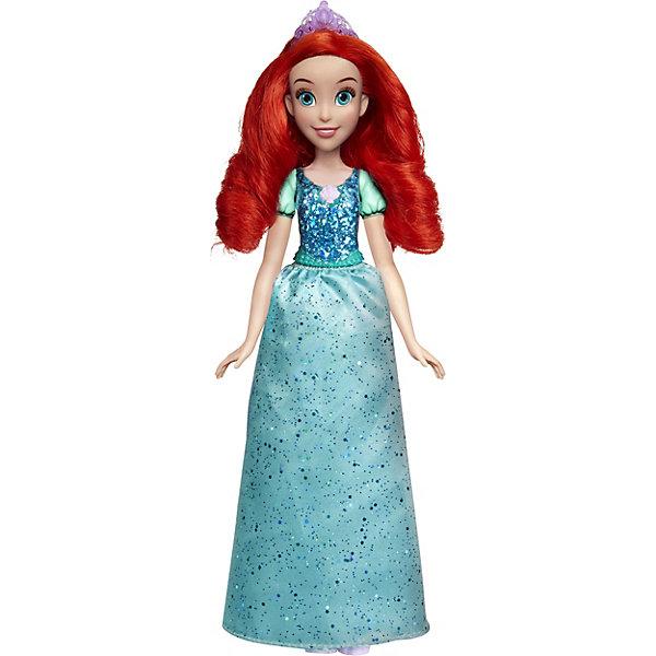 Hasbro Кукла Disney Princess Ариэль игрушка hasbro кукла princess disney модная ариэль e83975x0