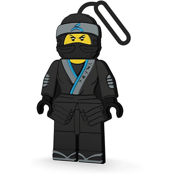 LEGO Бирка для багажа LEGO Ninjago Movie, Nya game deal playstation lego ninjago movie