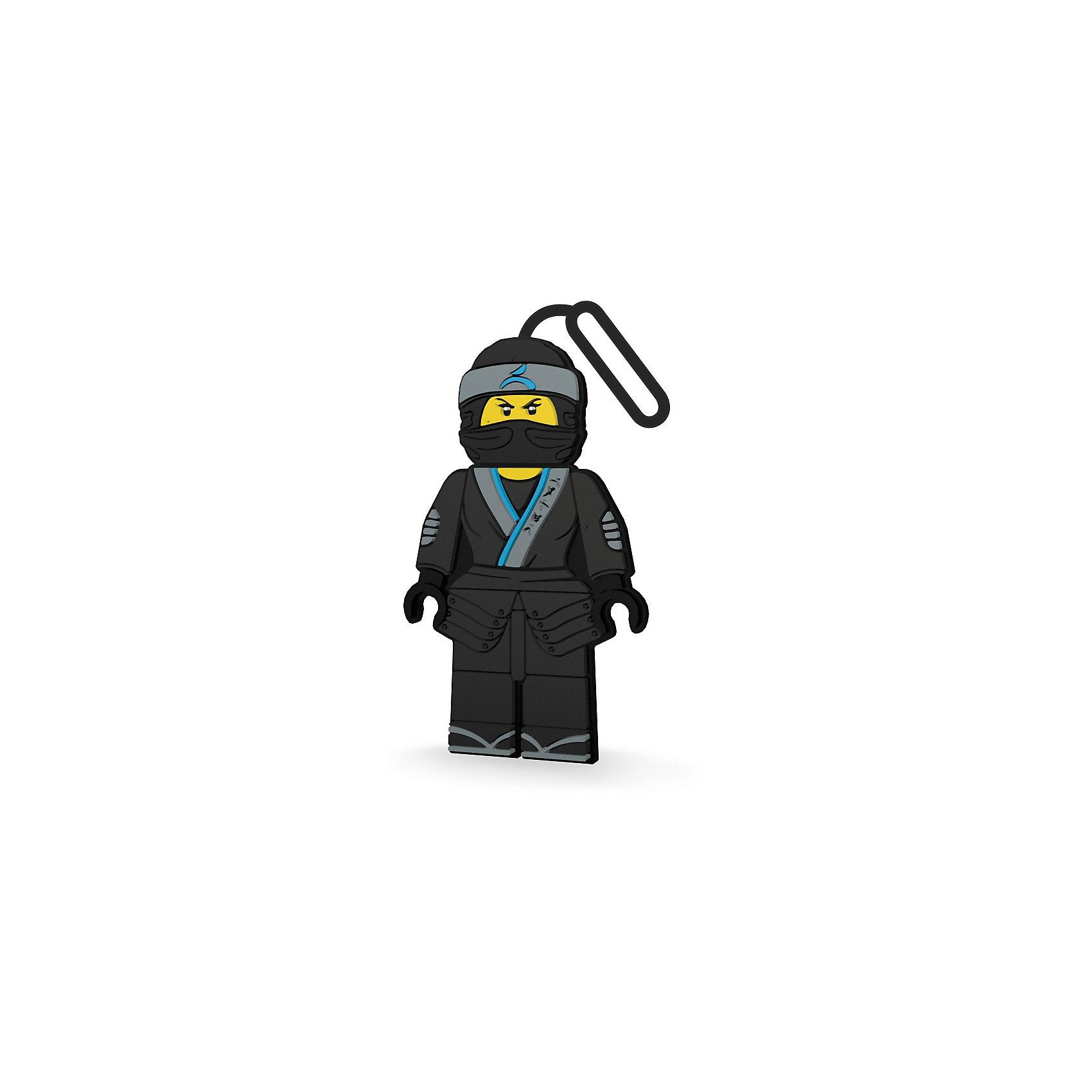 Бирка для багажа LEGO Ninjago Movie, Nya по цене 399