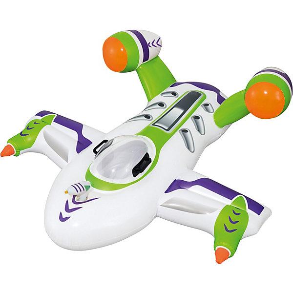 Купить Игрушка для катания верхом Bestway, Самолет, с брызгалкой, Китай, Унисекс