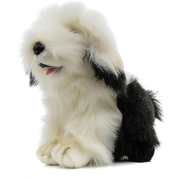 Фото - Hansa Мягкая игрушка Hansa Бобтейл, 24 см мягкие игрушки hansa лисица сидящая 24 см