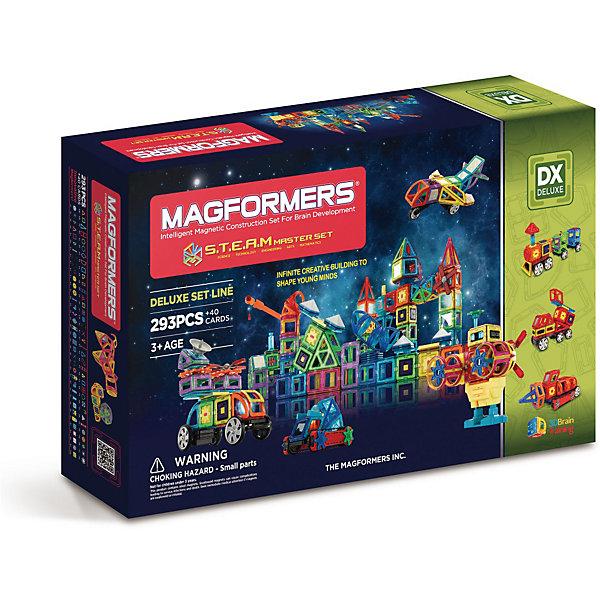MAGFORMERS Магнитный конструктор Magformers