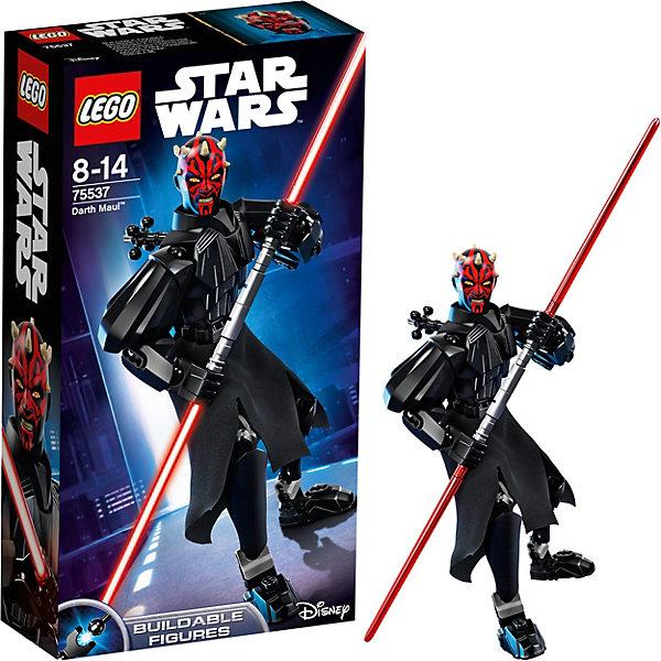 LEGO Конструктор LEGO Star Wars 75537: Дарт Мол