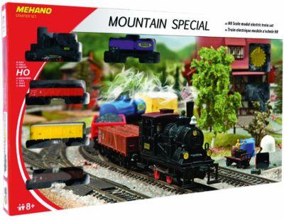 Железная дорога Mehano  Mountain Special , артикул:7223884 - Транспорт