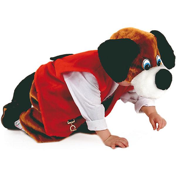 Батик Карнавальный костюм Собака Чапа Батик для мальчика