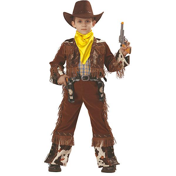 Батик Карнавальный костюм Ковбой Батик для мальчика