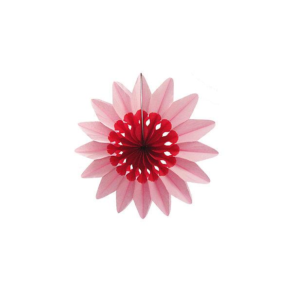 Украшение для праздника Патибум Цветок 36 см., розовыйБаннеры и гирлянды для детской вечеринки<br>Характеристики:<br><br>• возраст: от 3 лет;<br>• тип игрушки: фонарик;<br>• вес: 19 гр;<br>• высота: 36 см;<br>• размеры: 15х4х0,5 см;<br>• материал: бумага;<br>• бренд: Quanzhou;<br>• страна производитель: Китай.<br><br>Q Бум укр «Цветок Розовый» 36см – отличное украшение для детского праздника. Вечеринка, день рождения или другое торжество пройдет значительно веселее, если украсить помещение объемной однотонной фигурой из гофрированной бумаги в форме цветка.  Изделие имеет высоту 36 см. На нем изображены яркие картинки, которые, несомненно, порадуют детей.  Чтобы украсить комнату такими фонариками не требуется каких-либо знаний.<br><br>Фонарик от «Quanzhou» входит в большую коллекцию одноразовой посуды и аксессуаров для проведения детских праздников. Поэтому можно подготовиться к нему, украсив все в едином стиле. Тарелки, стаканы, салфетки и аксессуары с любимыми героями понравятся всем детям. Изделие выполнено из качественных материалов, предназначенных для детей возрастом от трех лет. <br><br>Q Q Бум укр «Цветок Розовый» 36см можно купить в нашем интернет-магазине.<br>Ширина мм: 150; Глубина мм: 40; Высота мм: 5; Вес г: 19; Возраст от месяцев: 36; Возраст до месяцев: 2147483647; Пол: Унисекс; Возраст: Детский; SKU: 7224877;
