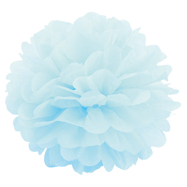 Украшение для праздника Патибум Помпон 20 см., небесно-голубойАксессуары для детского праздника<br>Характеристики:<br><br>• возраст: от 3 лет;<br>• тип игрушки: помпон;<br>• вес: 14 гр;<br>• длина: 20 см;<br>• цвет: небесно-голубой;<br>• размеры: 15х4х0,5 см;<br>• материал: бумага;<br>• бренд: Quanzhou;<br>• страна производитель: Китай.<br><br>Q Помпон бумажный 20см небесно-голубой  – отличное украшение для детского праздника. Вечеринка, день рождения или другое торжество пройдет значительно веселее, если украсить помещение бумажными помпонами разных цветов.  Этот помпон выполнен из бумаги в небесно-голубом цвете. <br><br>Помпон от «Quanzhou» входит в большую коллекцию одноразовой посуды и аксессуаров для проведения детских праздников. Поэтому можно подготовиться к нему, украсив все в едином стиле. Тарелки, стаканы, салфетки и аксессуары в одной цветовой гамме понравятся всем детям. Изделие выполнено из качественных материалов, предназначенных для детей возрастом от трех лет. <br><br>Q Помпон бумажный 20см небесно-голубой можно купить в нашем интернет-магазине.<br>Ширина мм: 150; Глубина мм: 40; Высота мм: 5; Вес г: 14; Возраст от месяцев: 36; Возраст до месяцев: 2147483647; Пол: Унисекс; Возраст: Детский; SKU: 7224885;
