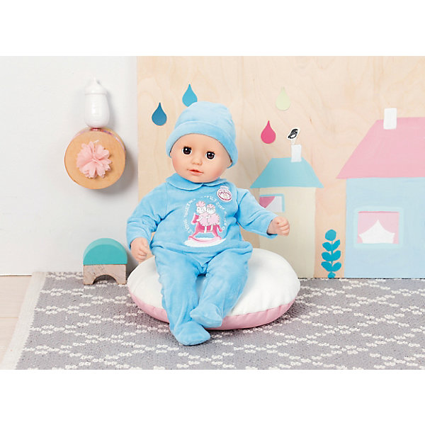 Zapf Creation Игрушка my first Baby Annabell