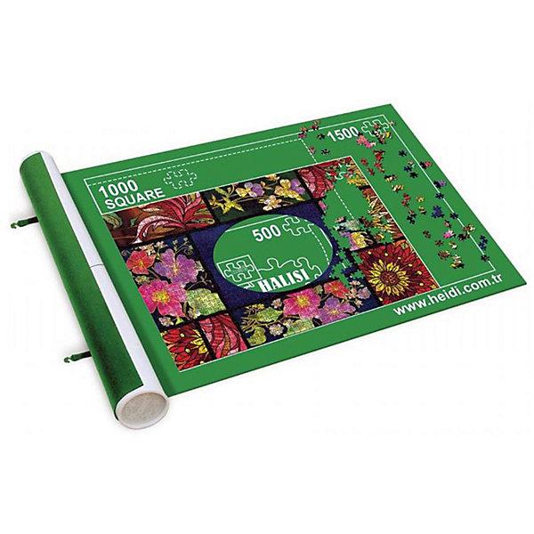 Фотография товара коврик для сборки и хранения пазлов Art Puzzle, до 1500 деталей (7226049)