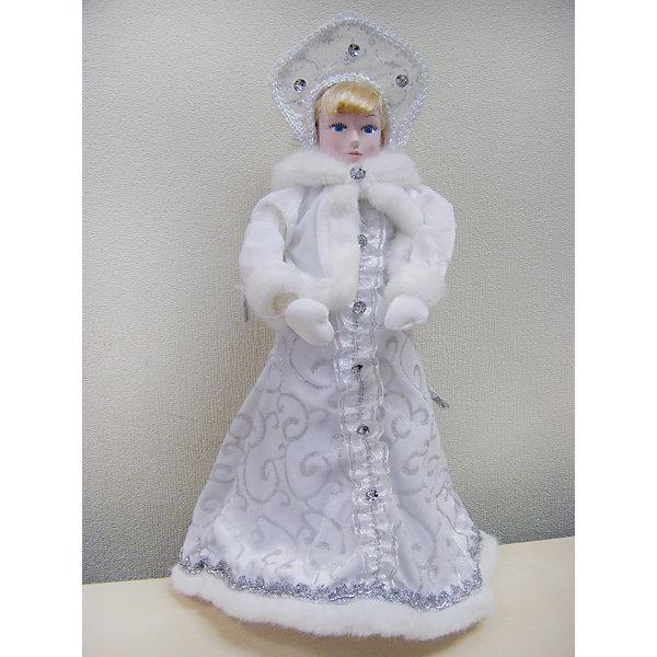 Снегурочка, 2, (в голубой и белой) шубе, 45 см, в белом виндоу боксеЁлочные игрушки<br>Снегурочка, 2 в ассортименте, (в голубой и белой) шубе, 45 см, в белом виндоу боксе<br>Ширина мм: 120; Глубина мм: 200; Высота мм: 450; Вес г: 500; Возраст от месяцев: 36; Возраст до месяцев: 2147483647; Пол: Унисекс; Возраст: Детский; SKU: 7227809;