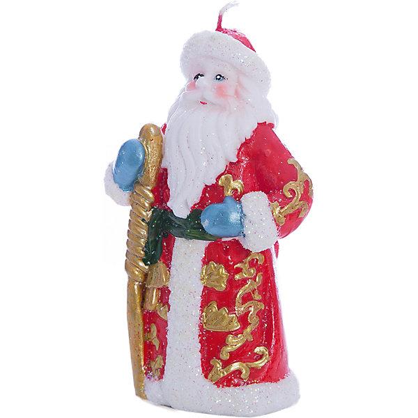 MAG2000 Дед Мороз 8*5.4*13.1 см жидкость д посуды хелп гель яблоко 0 5 л 12 шт 2 0372