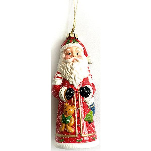 MAG2000 Дед мороз пластиковый в полибэге