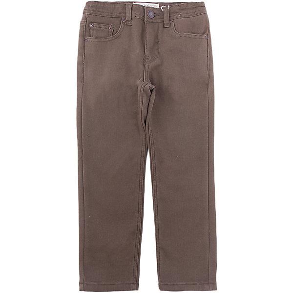 SELA Брюки SELA для мальчика брюки детские sela брюки для мальчика темный хаки