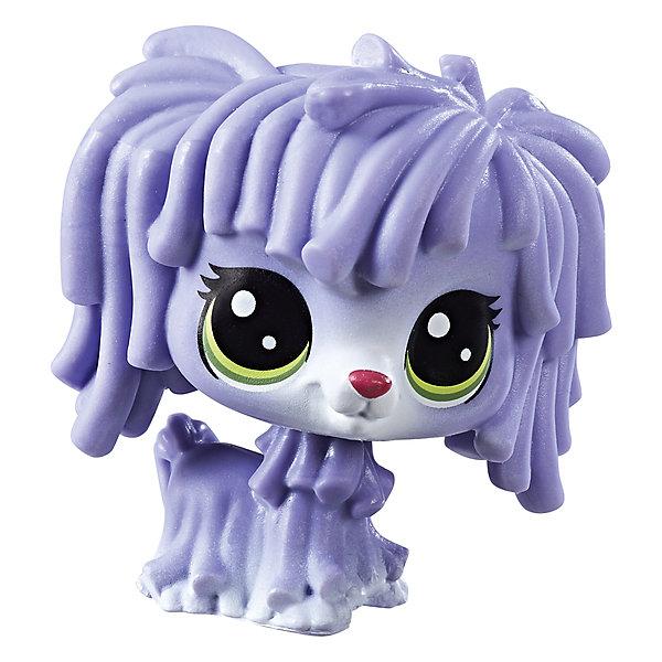 Фигурка Littlest Pet Shop, Собака КомондорКоллекционные фигурки<br>Характеристики:<br><br>• возраст: от 4 лет;<br>• материал: пластик;<br>• в наборе: фигурка;<br>• вес упаковки: 50 гр.;<br>• размер упаковки: 11х12х4 см;<br>• страна бренда: США.<br><br>Фигурка Hasbro Littlest Pet Shop является частью коллекции милых зверушек с большими глазками. Собрав всю серию, ребенок сможет устраивать сюжетные игры или расставить игрушки на полку для украшения комнаты. Фигурка выполнена из прочных безопасных материалов, устойчивых к механическому воздействию.<br><br>Фигурку Littlest Pet Shop Пет можно купить в нашем интернет-магазине.<br>Ширина мм: 38; Глубина мм: 108; Высота мм: 121; Вес г: 68; Возраст от месяцев: 48; Возраст до месяцев: 2147483647; Пол: Женский; Возраст: Детский; SKU: 7230747;
