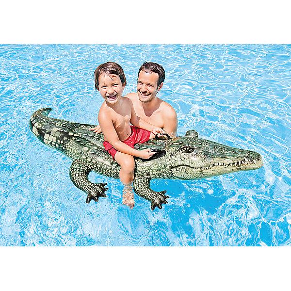 Надувная игрушка для плавания Intex