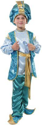 Султан, артикул:7234474 - Детские карнавальные костюмы и аксессуары