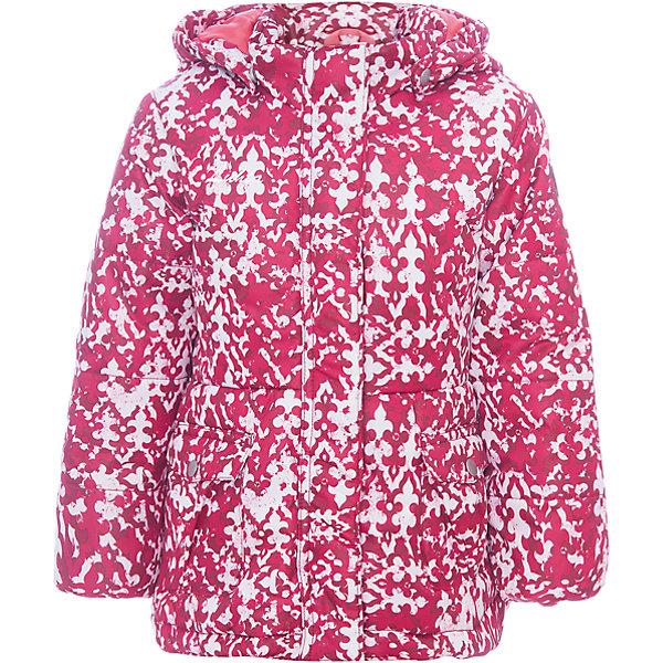 Luhta Куртка Luhta для девочки