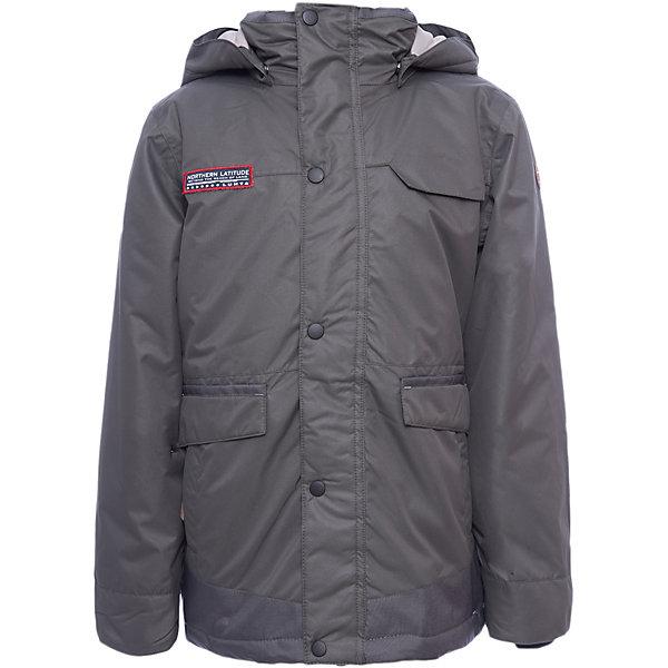 Куртка Luhta для мальчикаОдежда<br>Характеристики товара:<br><br>• цвет: зеленый<br>• состав ткани: 100% полиэстер<br>• подкладка: 100% полиэстер<br>• утеплитель: 100% полиэстер<br>• сезон: зима<br>• мембранное покрытие<br>• швы проклеены<br>• температурный режим: от -20 до +5<br>• водонепроницаемость: 2000 мм <br>• паропроницаемость: 2000 г/м2<br>• плотность утеплителя: 260 г/м2<br>• капюшон: съемный<br>• застежка: молния<br>• страна бренда: Финляндия<br>• страна изготовитель: Китай<br><br>Практичная детская куртка отлично подойдет для зимних морозов. Мембранное покрытие детской куртки для зимы делает её очень комфортной. Эта теплая куртка для ребенка позволяет коже дышать. Плотный верх детской зимней куртки не промокает и не продувается, его легко чистить, некоторые учсатки усилены износотойкими вставками. <br><br>Куртку Luhta (Лухта) для мальчика можно купить в нашем интернет-магазине.<br>Ширина мм: 356; Глубина мм: 10; Высота мм: 245; Вес г: 519; Цвет: зеленый; Возраст от месяцев: 96; Возраст до месяцев: 108; Пол: Мужской; Возраст: Детский; Размер: 134,164,158,152,146,140; SKU: 7235794;