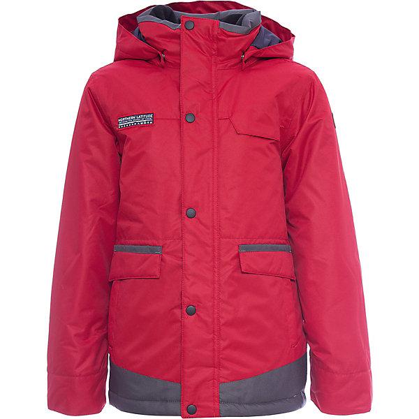 Куртка Luhta для мальчикаОдежда<br>Характеристики товара:<br><br>• цвет: красный<br>• состав ткани: 100% полиэстер<br>• подкладка: 100% полиэстер<br>• утеплитель: 100% полиэстер<br>• сезон: зима<br>• мембранное покрытие<br>• швы проклеены<br>• температурный режим: от -20 до +5<br>• водонепроницаемость: 2000 мм <br>• паропроницаемость: 2000 г/м2<br>• плотность утеплителя: 260 г/м2<br>• капюшон: съемный<br>• застежка: молния<br>• страна бренда: Финляндия<br>• страна изготовитель: Китай<br><br>Стильная детская куртка от финского бренда Luhta теплая и легкая. Непромокаемый и непродуваемый верх детской куртки не задерживает воздух. Модная куртка Luhta для мальчика рассчитана даже на сильные морозы. Мембранная зимняя куртка для ребенка отличается продуманным дизайном.<br><br>Куртку Luhta (Лухта) для мальчика можно купить в нашем интернет-магазине.<br>Ширина мм: 356; Глубина мм: 10; Высота мм: 245; Вес г: 519; Цвет: красный; Возраст от месяцев: 96; Возраст до месяцев: 108; Пол: Мужской; Возраст: Детский; Размер: 134,164,158,152,146,140; SKU: 7235801;