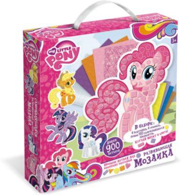 3D аппликация Origami  My little pony , артикул:7240732 - My little Pony