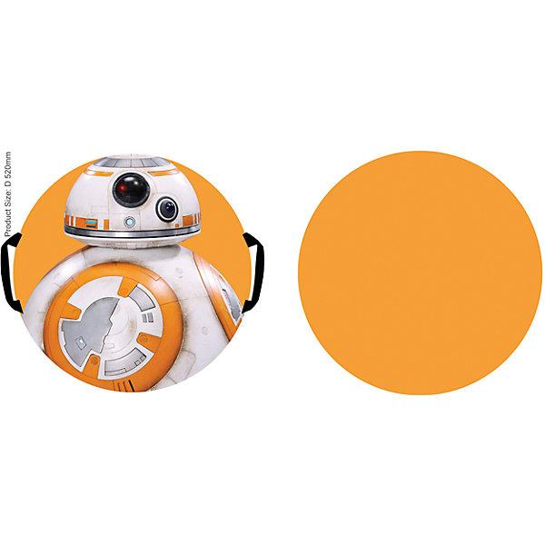 1Toy Star Wars Дрон ВВ-8, ледянка, 52 см, круглая