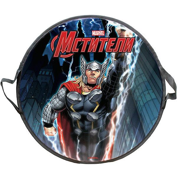 1Toy Ледянка Marvel Thor, 52 см, круглая