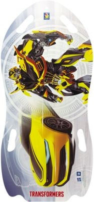 Transformers ледянка д/двоих, 122см