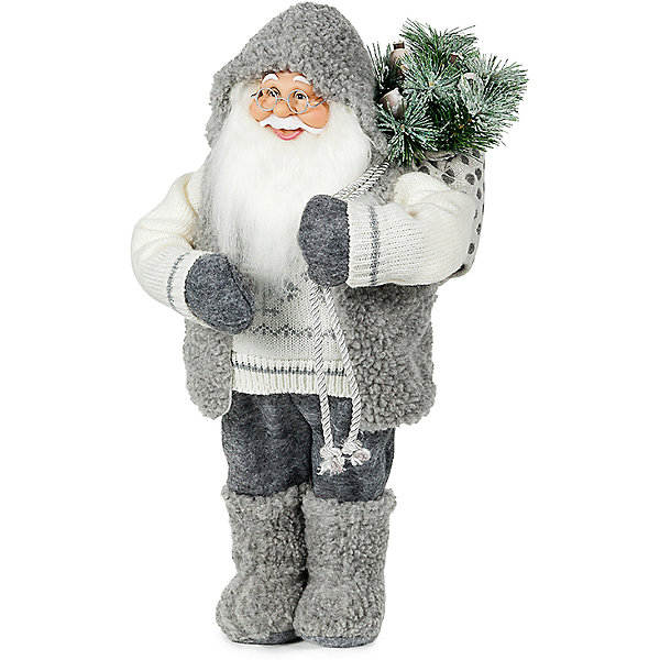Maxitoys Дед Мороз с Елкой в Шубке стоимость