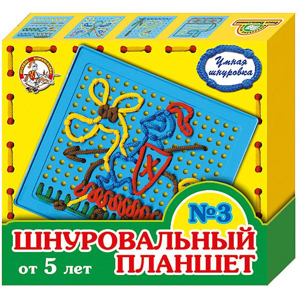 Десятое королевство Шнуровка Шнуровальный планшет №3 планшет