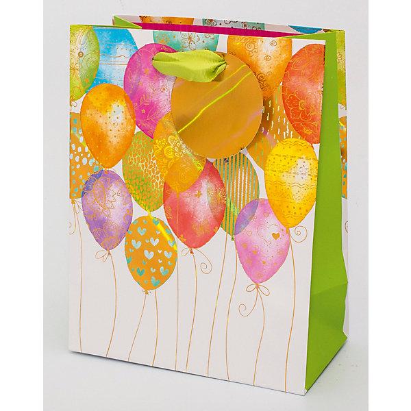 Арт Дизайн Пакет премиум ВСpr размер 178х230 арт дизайн подарочный набор открытка с ручкой 0701 051