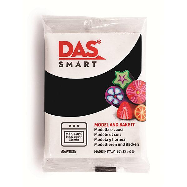 DAS Паста для моделирования, 57 гр., цвет черный