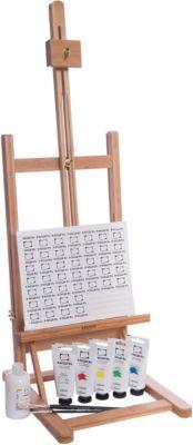 Стартовый набор для живописи акрилом (МЛ-58), артикул:7251013 - Товары для художников