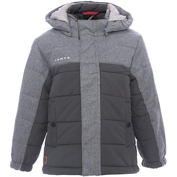 Luhta Куртка Luhta для мальчика куртка утепленная luhta luhta lu692ewauhu6