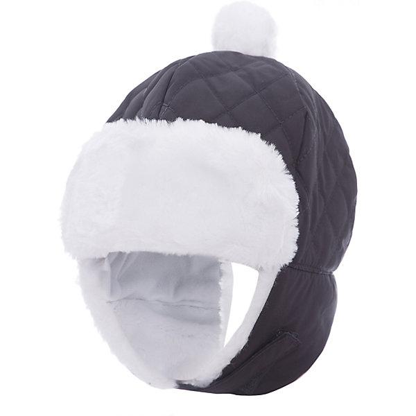 Шапка ICEPEAK для мальчикаГоловные уборы<br>Характеристики товара: <br><br>• цвет: серый;<br>• состав: 100% полиэстер;<br>• подкладка: 100% полиэстер, флис;<br>• сезон: зима;<br>• застежка: липучка;<br>• страна бренда: Финляндия;<br>• страна изготовитель: Китай. <br><br>Эта теплая шапка для мальчика легко надевается благодаря липучке. Детская шапка стильно смотрится. Зимняя шапка для ребенка отличается оригинальным дизайном.   <br><br>Шапку Icepeak (Айспик) для мальчика можно купить в нашем интернет-магазине.<br>Ширина мм: 88; Глубина мм: 155; Высота мм: 26; Вес г: 106; Цвет: серый; Возраст от месяцев: 24; Возраст до месяцев: 36; Пол: Мужской; Возраст: Детский; Размер: 50,52; SKU: 7264474;