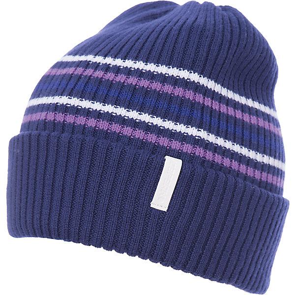ICEPEAK Шапка ICEPEAK для мальчика шапка мужская icepeak цвет синий голубой 858805579iv 365 размер универсальный
