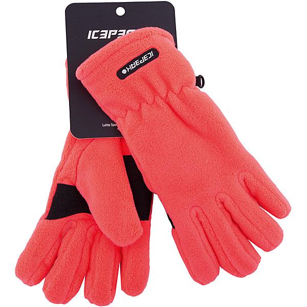 ICEPEAK Перчатки ICEPEAK для мальчика