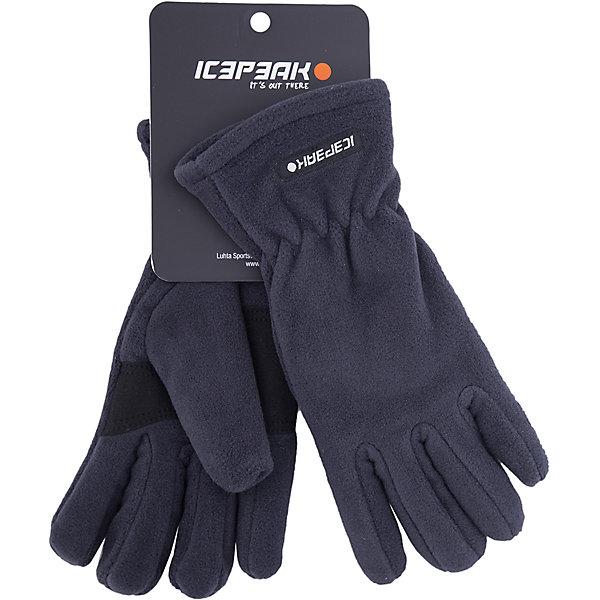 ICEPEAK Перчатки ICEPEAK для мальчика кроссовки icepeak icepeak ic647abrxs29