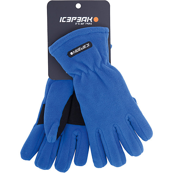 ICEPEAK Перчатки ICEPEAK для мальчика icepeak варежки icepeak для мальчика