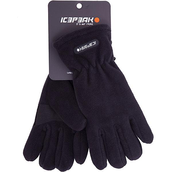 ICEPEAK Перчатки ICEPEAK для мальчика icepeak шапка icepeak для девочки