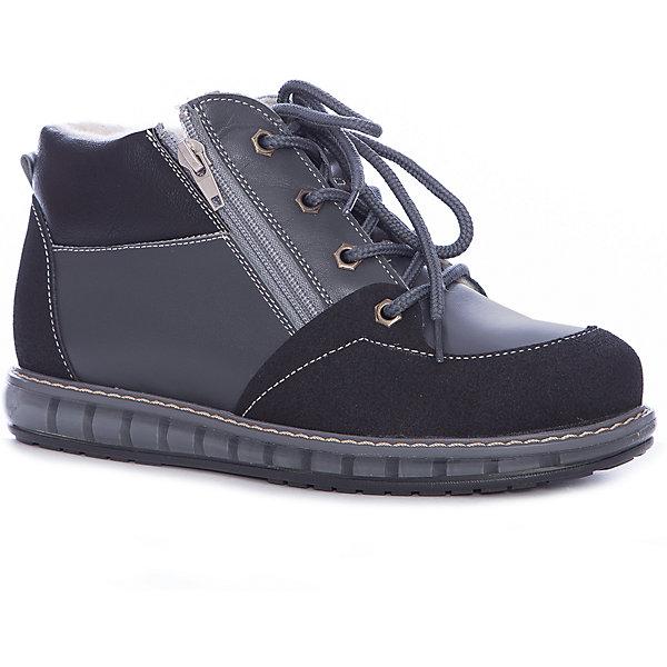 Tapiboo Ботинки Tapiboo для мальчика tapiboo tapiboo ортопедические сандали для мальчика открытые сине коричневые