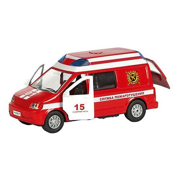 Пламенный мотор Коллекционная машинка   По дорогам России Служба пожаротушения