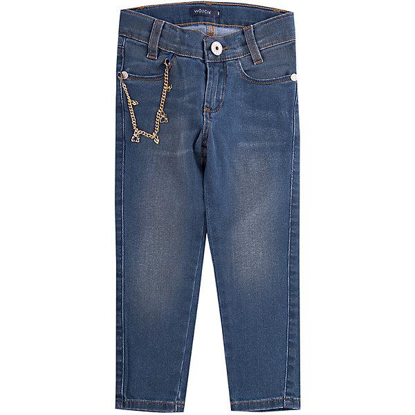 Wojcik Джинсы Wojcik для девочки где купить джинсы бойфренды в москве