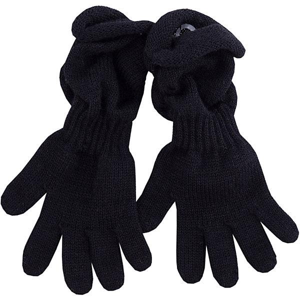 Перчатки Wojcik для девочкиПерчатки<br>Характеристики товара:<br><br>• цвет: черный<br>• состав ткани: 100% акрил<br>• сезон: демисезон<br>• удлиненные<br>• страна бренда: Польша<br>• страна изготовитель: Польша<br><br>Эти перчатки для девочки Wojcik мягко облегают руки. Детские перчатки имеют удлиненные резинки. Эти перчатки для детей - мягкие и комфортные. Одежда для детей из Польши от бренда Wojcik отличается хорошим качеством и стилем. <br><br>Перчатки Wojcik (Войчик) для девочки можно купить в нашем интернет-магазине.<br>Ширина мм: 162; Глубина мм: 171; Высота мм: 55; Вес г: 119; Цвет: черный; Возраст от месяцев: 18; Возраст до месяцев: 24; Пол: Женский; Возраст: Детский; Размер: 92; SKU: 7266759;