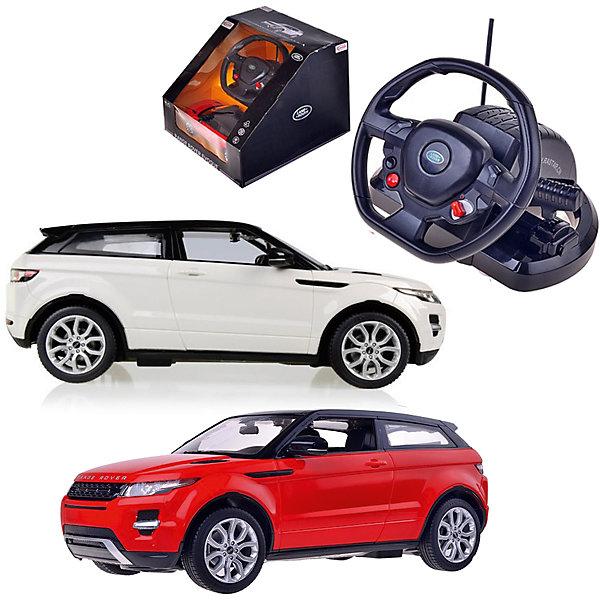 """Радиоуправляемая машинка Rastar """"Range Rover Evoque """", 1:14"""