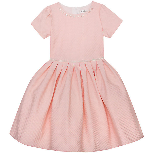 Vitacci Нарядное платье Vitacci для девочки vitacci слипоны vitacci для девочки