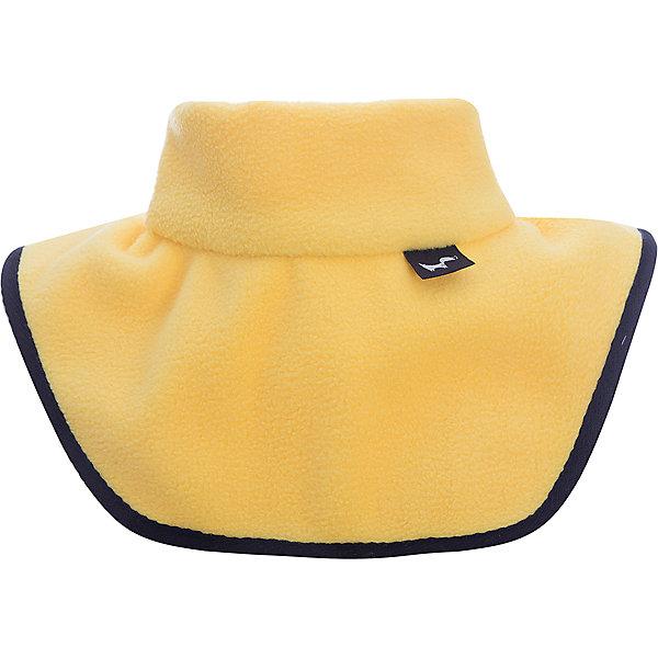 Манишка в подарок ЛисФлисШарфы, платки<br>Манишка ЛисФлис <br>Манишка — это удобный аксессуар, который остается на шее, как бы ребенок не двигался! Выполнена из флиса 280 гр.<br>Состав:<br>100% полиэстер<br>Ширина мм: 88; Глубина мм: 155; Высота мм: 26; Вес г: 106; Цвет: желтый; Возраст от месяцев: 60; Возраст до месяцев: 132; Пол: Унисекс; Возраст: Детский; Размер: one size; SKU: 7310831;