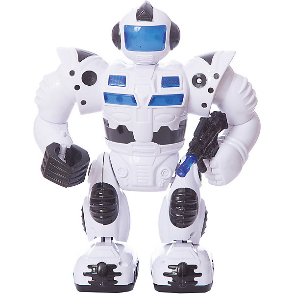 Shantou Gepai Электромеханический робот Fun Toy